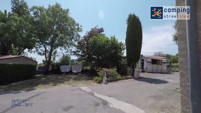 Camping-Saint-Jean Moustiers-Sainte-Marie Provence-Alpes-Cote-d-Azur France