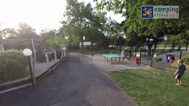 Camping-Sites-et-Paysages-TOURISTIQUE-DE-GIEN Poilly-lez-Gien Centre-Val-de-Loire France