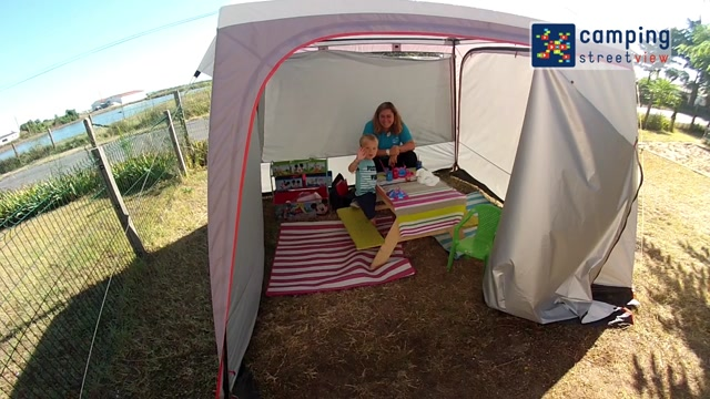 Camping Street View Focus 2016 3/3