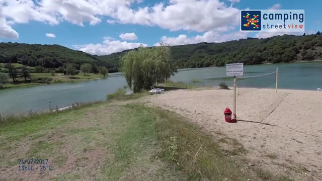 Camping-d-Arpheuilles Saint-Paul-de-Vezelin Auvergne-Rhone-Alpes France.mov