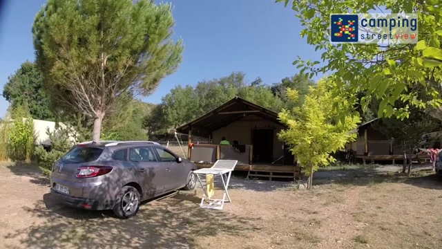 Camping Street View Focus 2016 1/2