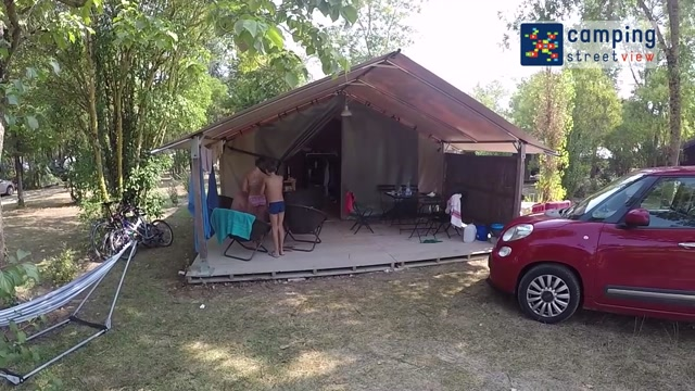 Camping Street View - Focus 2017 2/3