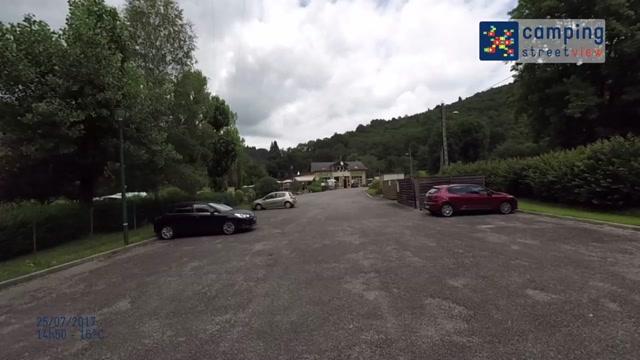 Camping-Le-Moulin-de-Serre Singles Auvergne-Rhone-Alpes France.mov