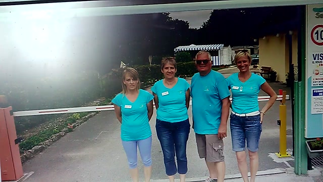 Equipe camping saint paul