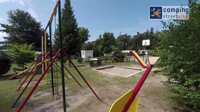 Recreatiepark-Boslust Putten Gueldre Pays-Bas