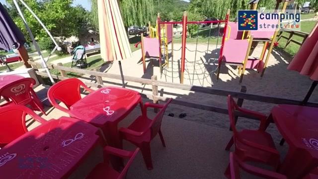 Camping-PADIMADOUR--a-ROCAMADOUR ROCAMADOUR Occitanie France